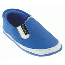 Baby Paws Deck Shoe Blauw