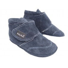 Baby Paws Rap Ova Navy Suede