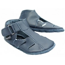 Baby Paws Summa Sandal Navy