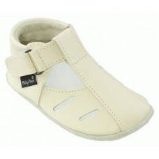 Baby Paws Summa Sandal Ivoor