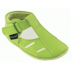 Baby Paws Summa Sandal Lime