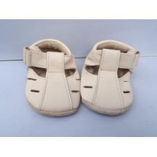 Baby Paws Sandal Creme