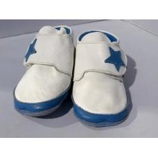Baby Paws Jak Rap Star Wit Blauw