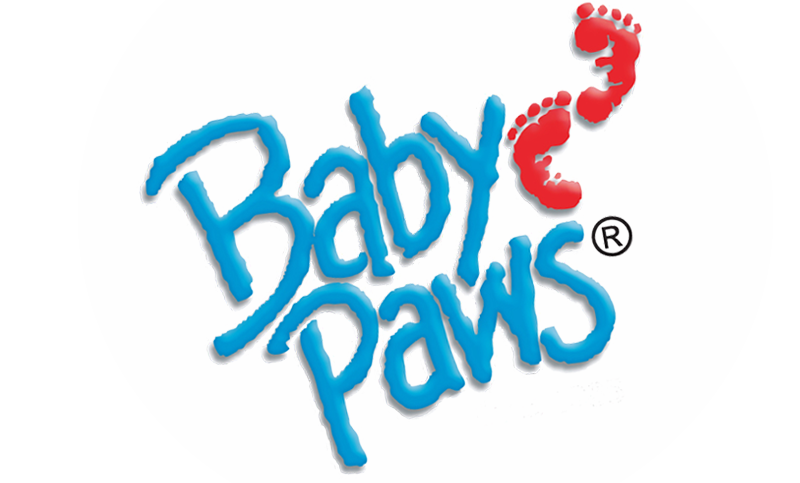 Baby Paws Babyslofjes