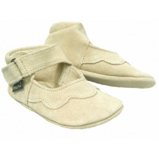 Baby Paws Cindy Zand Suede