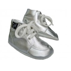 Baby Paws Hiker Zilver
